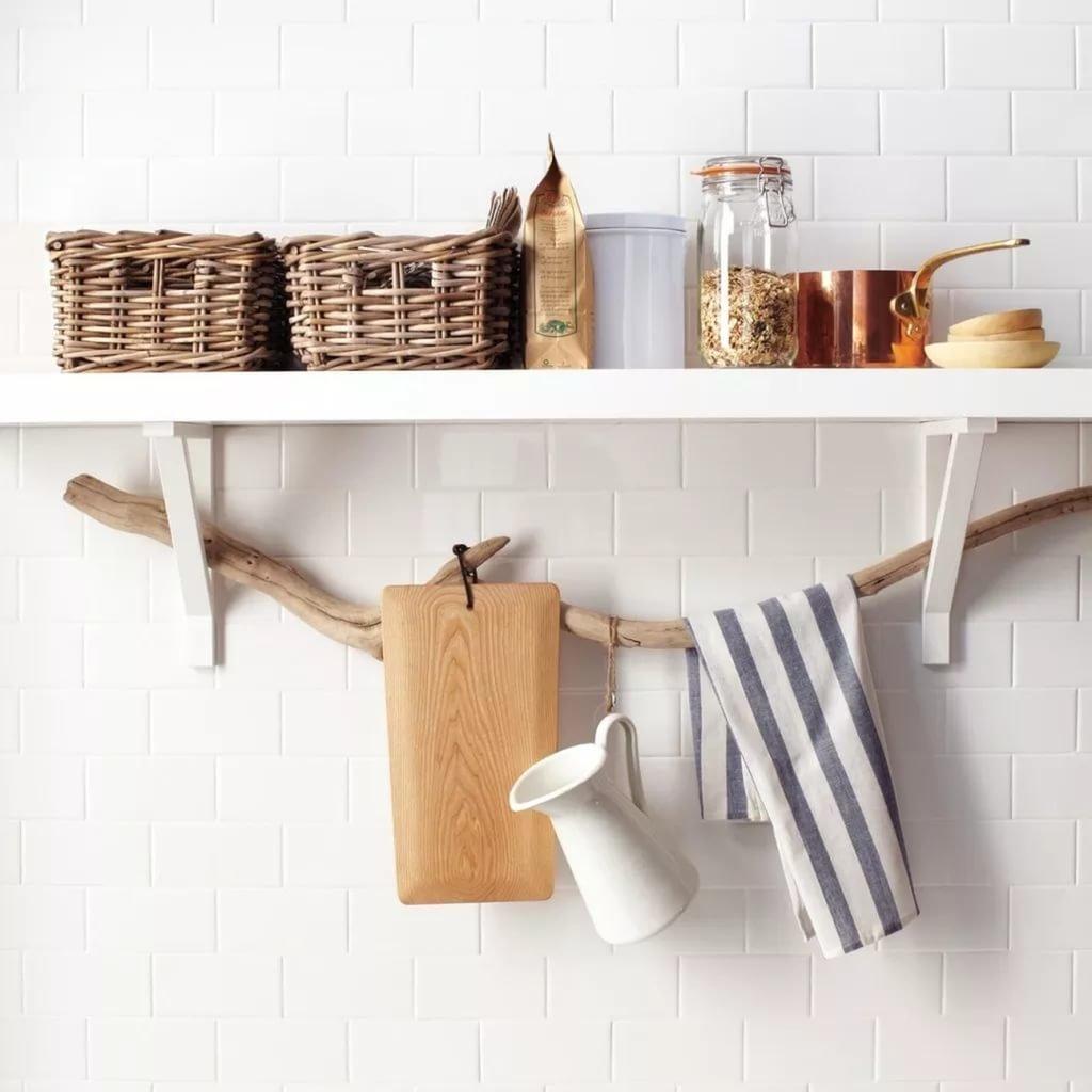 Идеи интерьера для маленьких кухонь фото