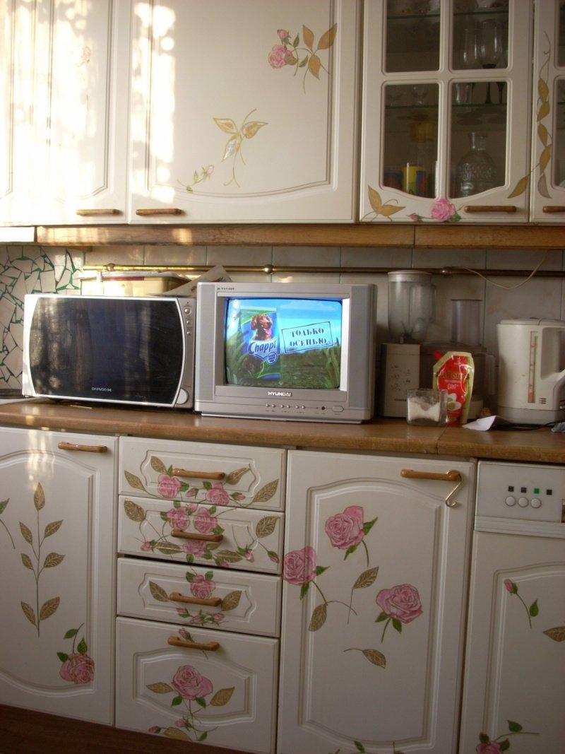 Реставрация и декор мебели своими руками вк