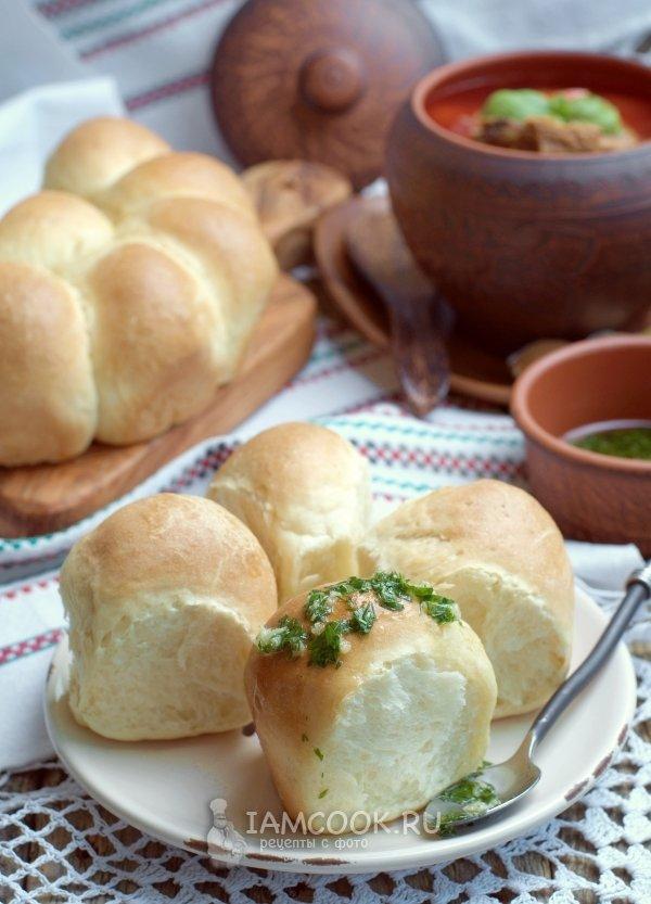 Овощной суп вегетарианский рецепт