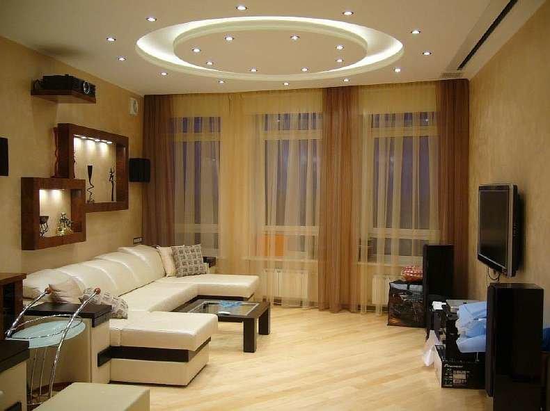 Примеры дизайна квартир своими руками