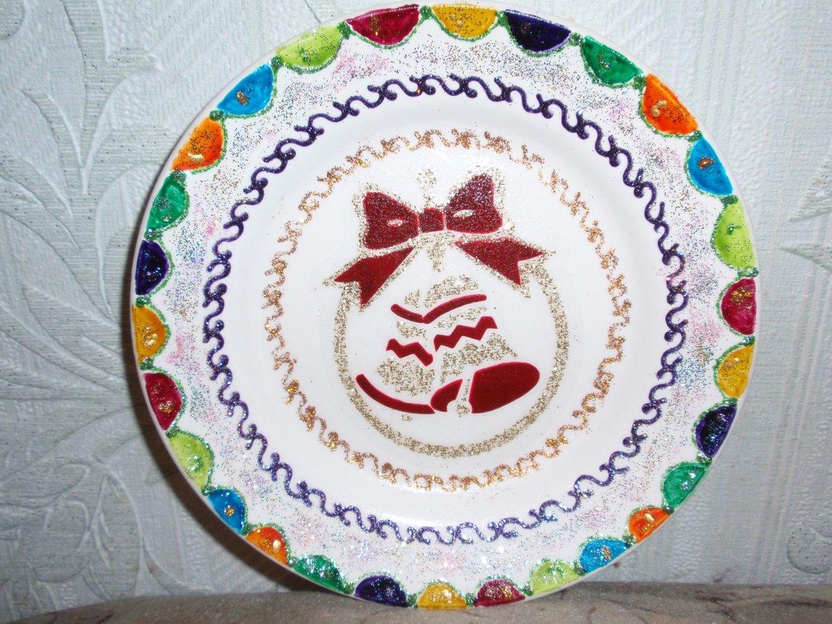 Декоративные тарелки на стену: способы декорирования, 75 фото, видео 767