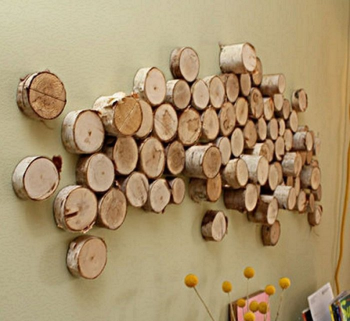 Идеи с деревом