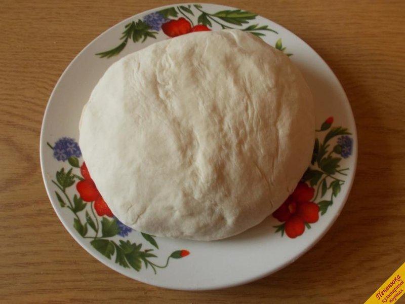 Вкусное мягкое тесто для пиццы рецепт пошагово
