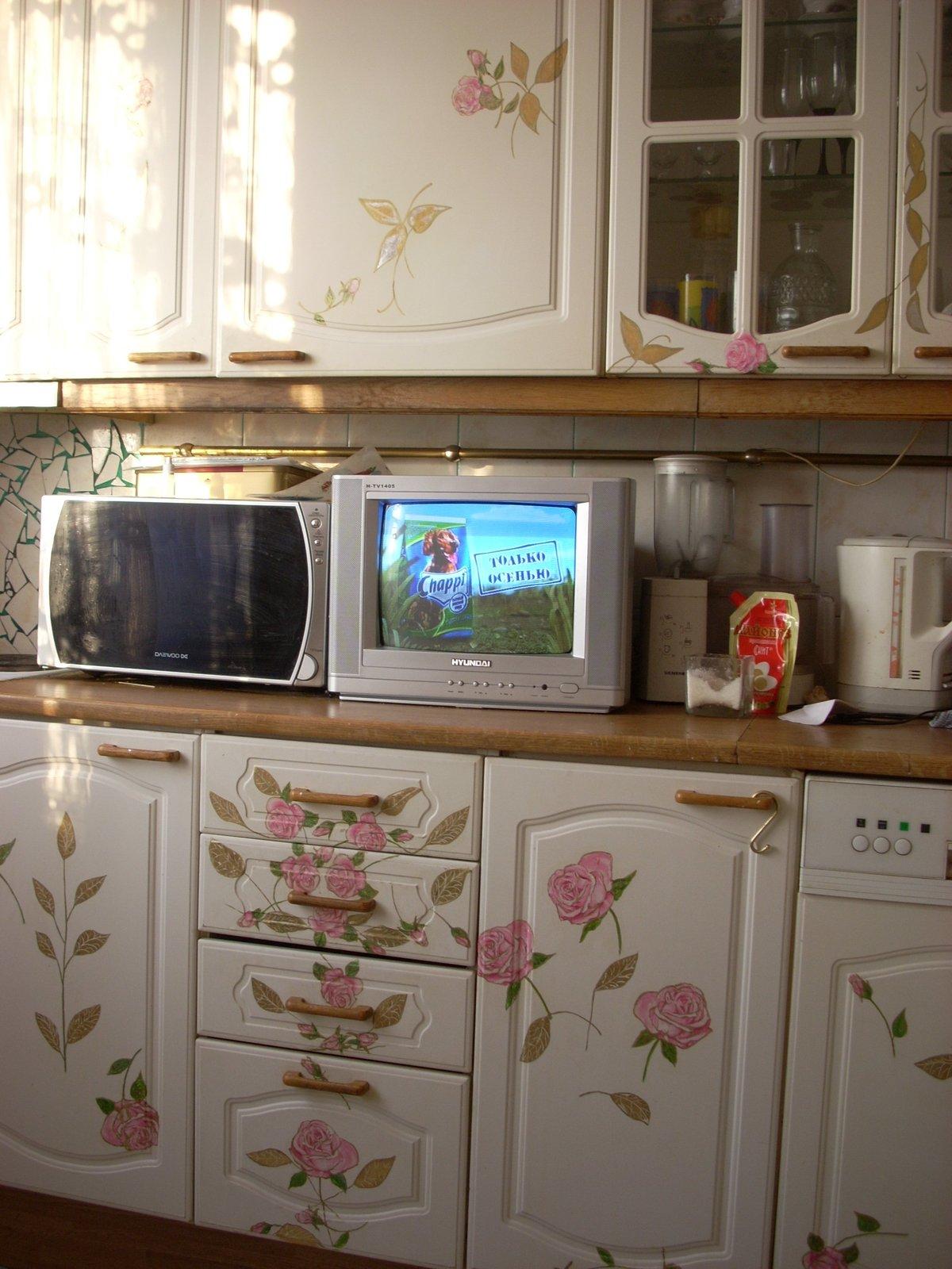 Как своими руками обновить кухонный гарнитур своими руками
