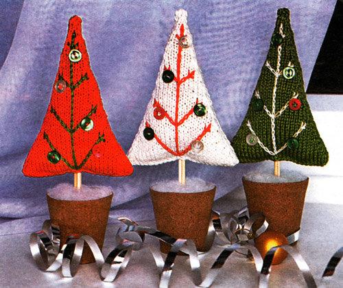 Подарки елочки своими руками на новый год