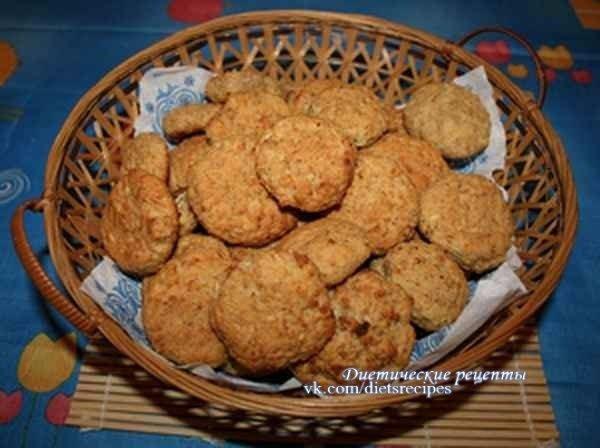 Творожное печенье рецепт с пошагово с яблоками рецепт