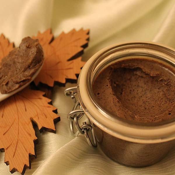 Молотый кофе для лица в домашних условиях