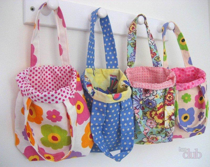 Для детей как сшить сумку 60