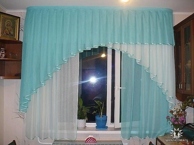 Как сшить шторы своими руками образцы фото штор