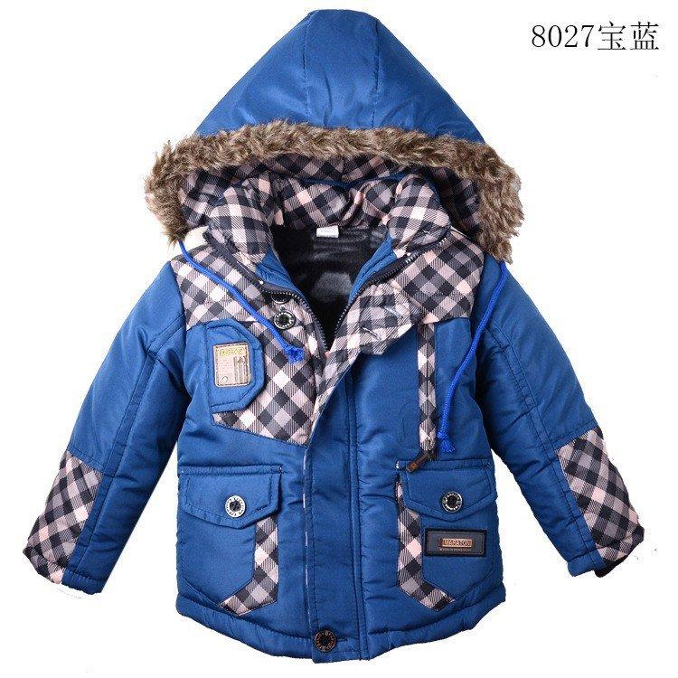 Куртка на мальчика 2 года своими руками