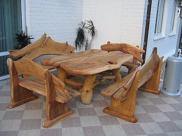 Своими руками мебель красивая