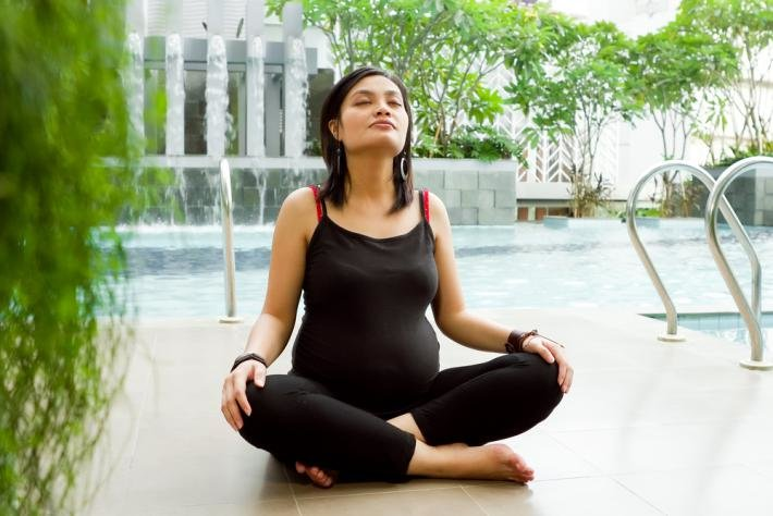 Зарядка для беременных 39 недель 317