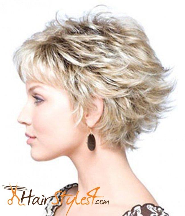 Прически короткие и укладки для коротких волос