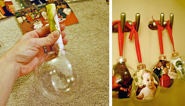 Мы собрали 10 интересных идей новогодних подарков и сувениров, которые можно сделать своими руками. - карточка от пользователя m