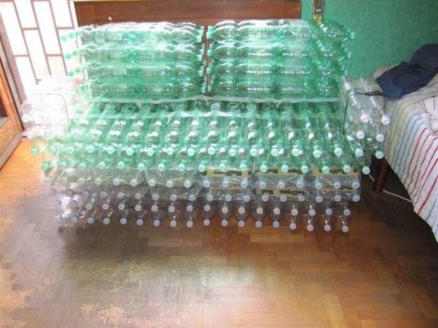 Пластиковые бутылки и изделие из них своими руками 301