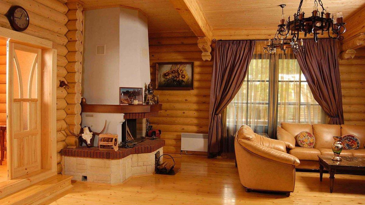 Дизайн фото и отделка деревянного дома фото