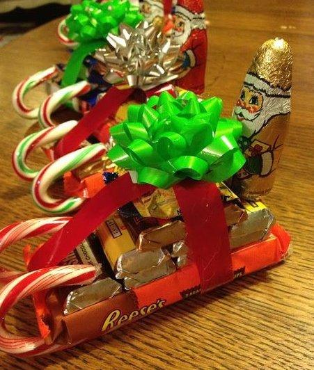 Что подарить на новый год из игрушек