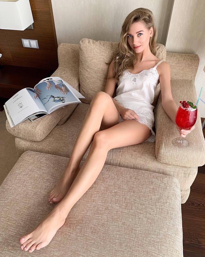 Кристина Распутикова Слив