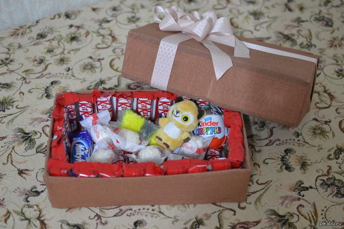 Какие подарки можно подарить на день рождения сестре от 186