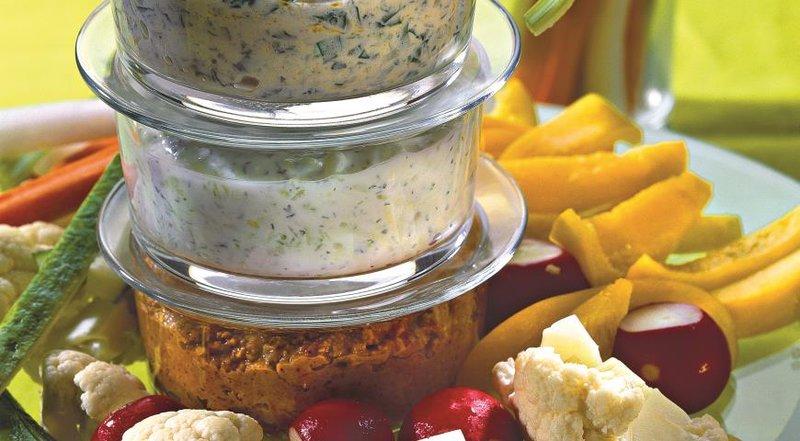Греческие соусы рецепты