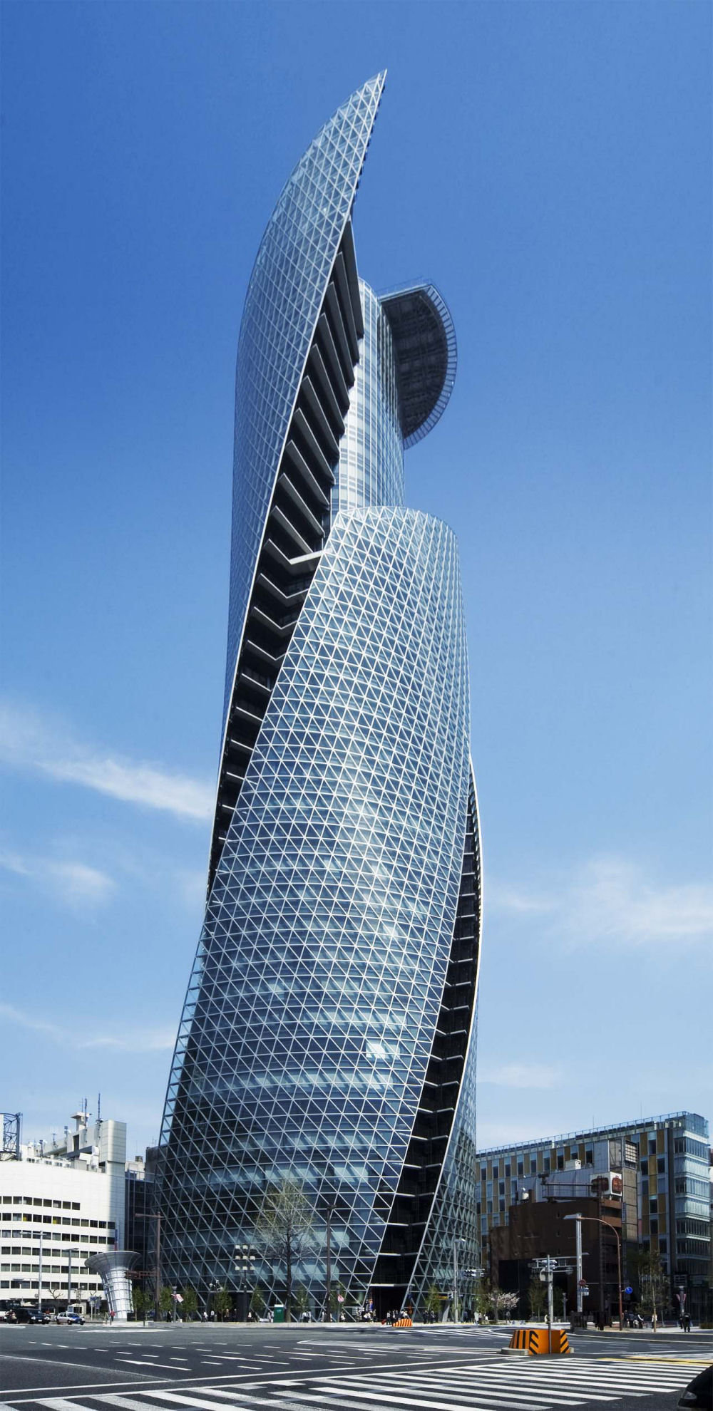 Архитектура 21 века фото