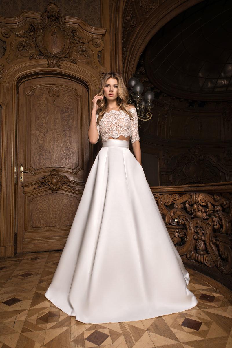 Свадебные платья в пол цены