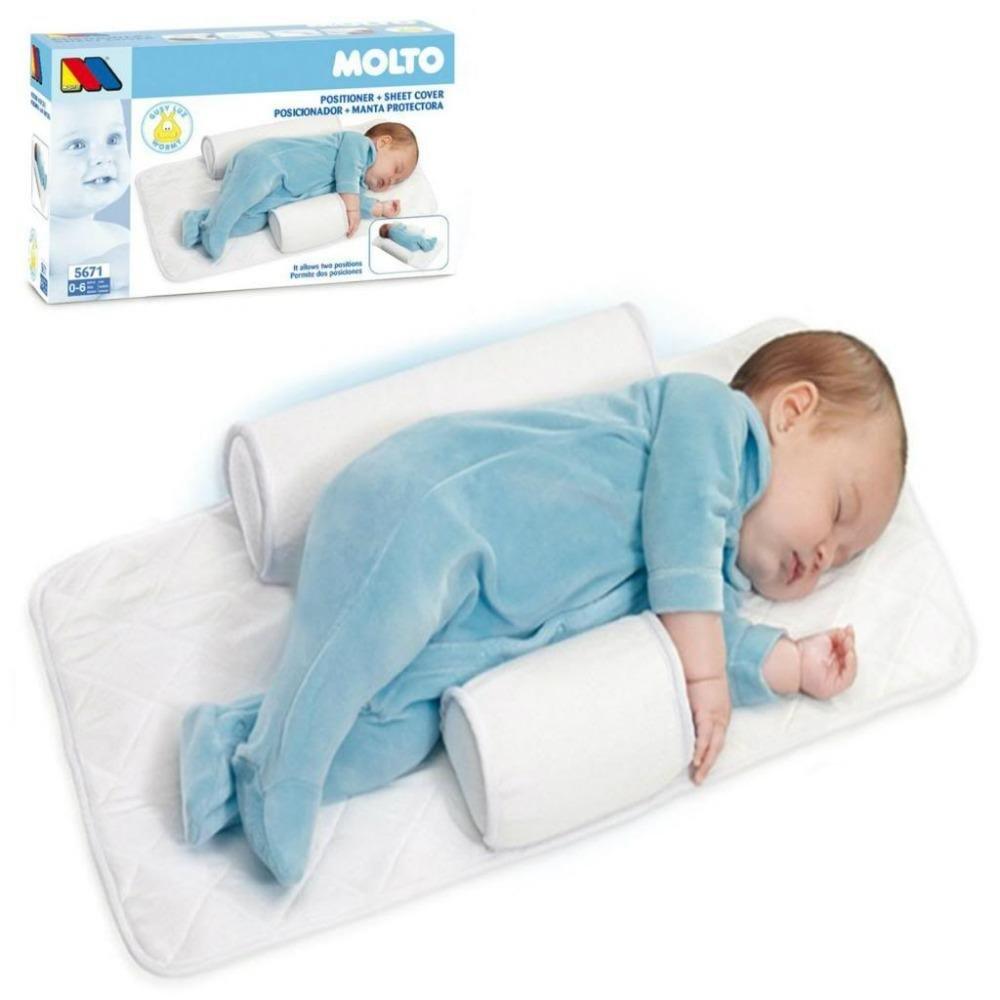 Как должен спать новорожденный ребенок, как правильно его 34