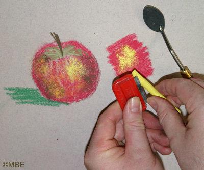 красивые и простые рисунки акварелью для начинающих