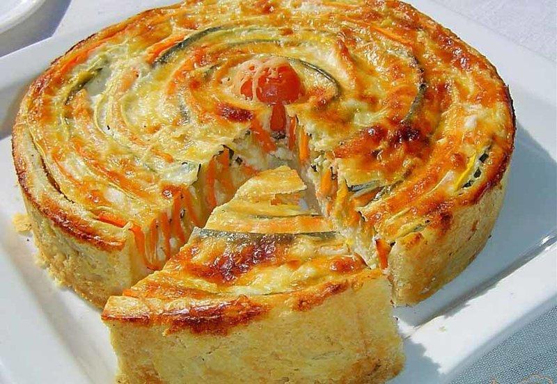 С твердым сыром рецепты