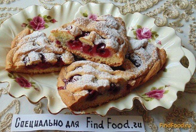 Рецепты песочных пирогов в домашних условиях с фото пошагово 789