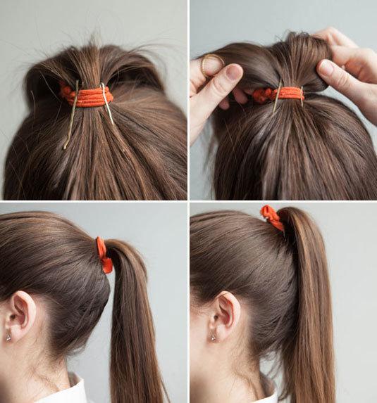 Как сделать что бы волосы стояли вверх 183