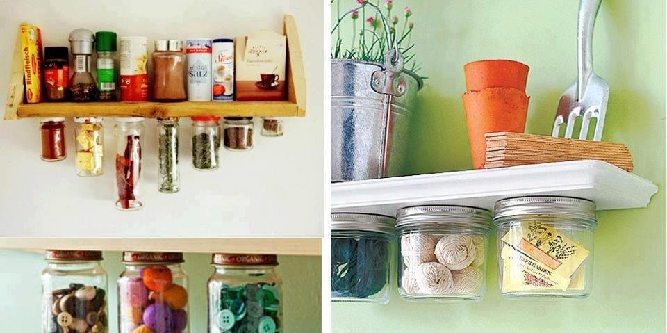 Нужные вещи для кухни своими руками 3