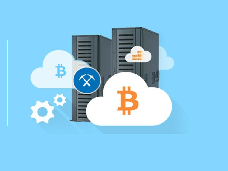 bitcoin mining in 2009