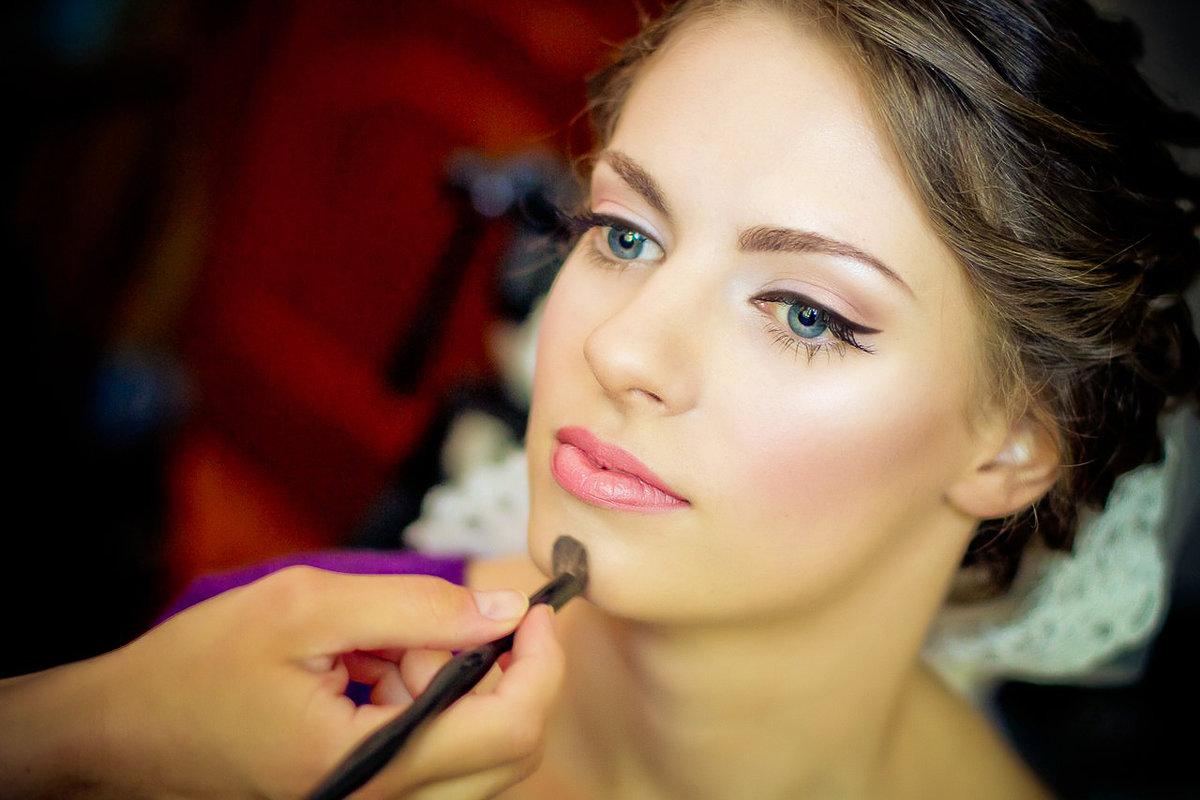 Стоимость макияжа в симферополе