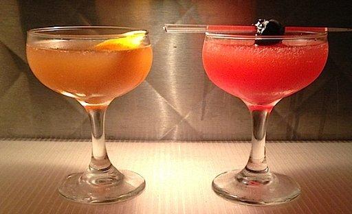 Рецептов коктейля из виски