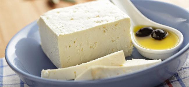 Сыр фета в домашних условиях из молока 420