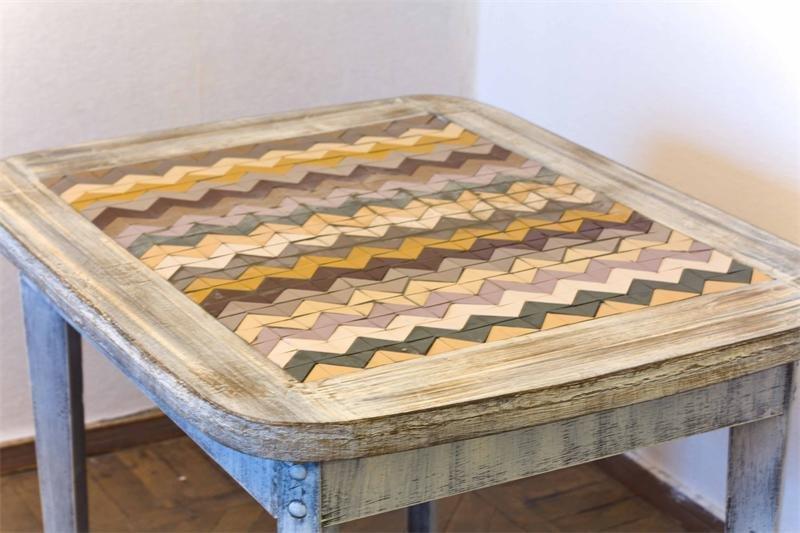 Керамический стол своими руками 35