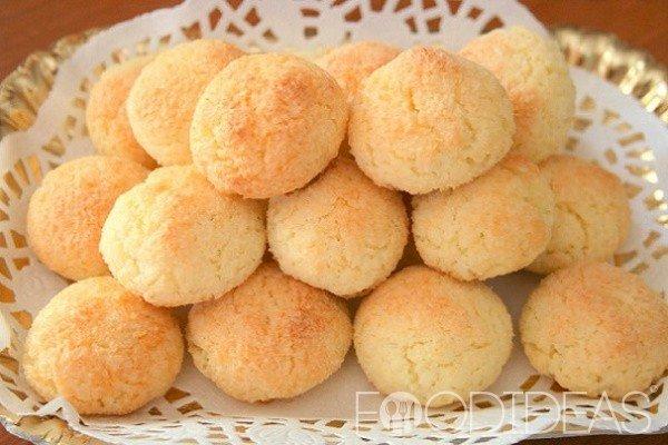 Как сделать домашние печенье рецепт 987