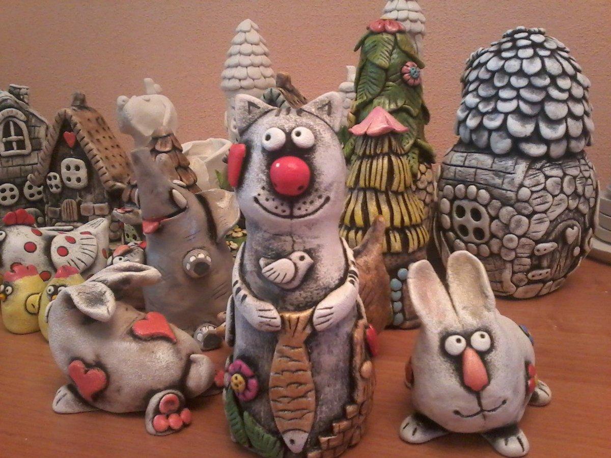Новогодняя поделка елочка - поделка для детского сада 77