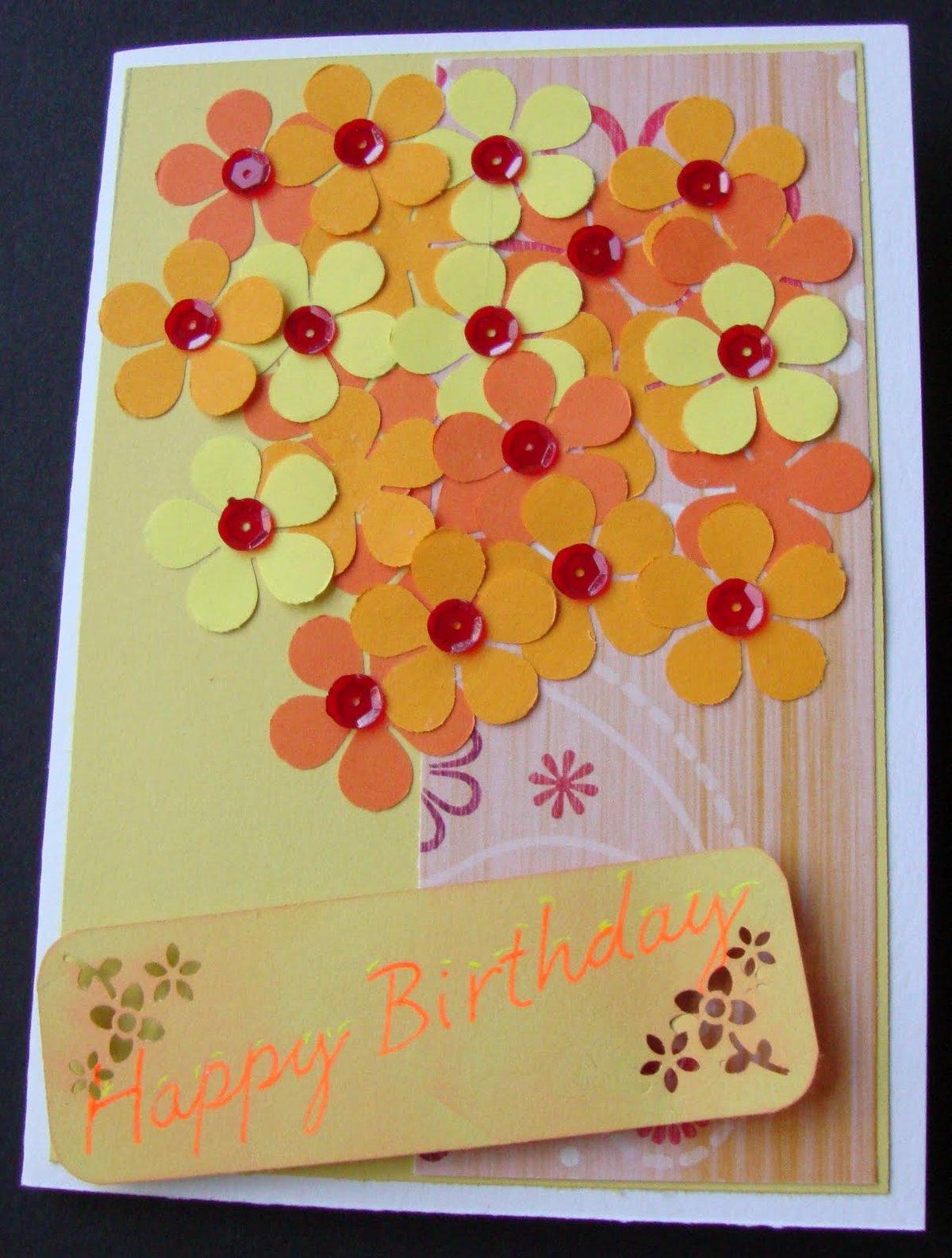 Картинки своими руками для мамы на день рождения от 353