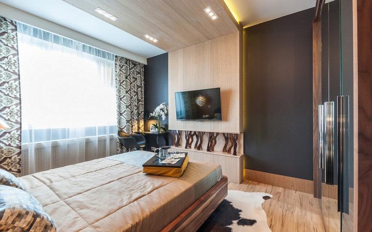 Ремонт дизайн комнаты 123
