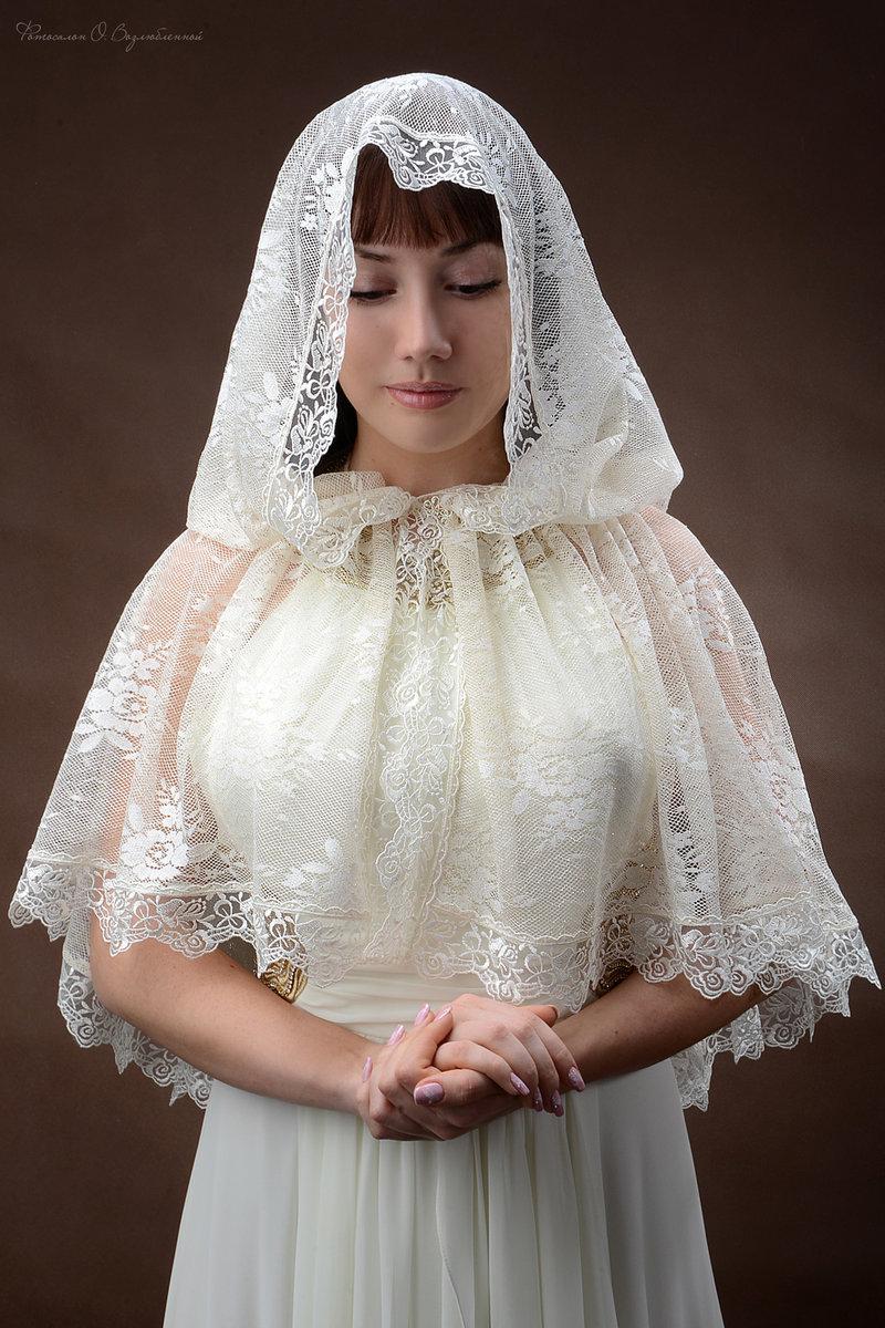 Шитье для венчания