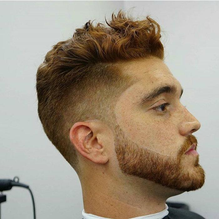 Смотреть причёски для мужчин