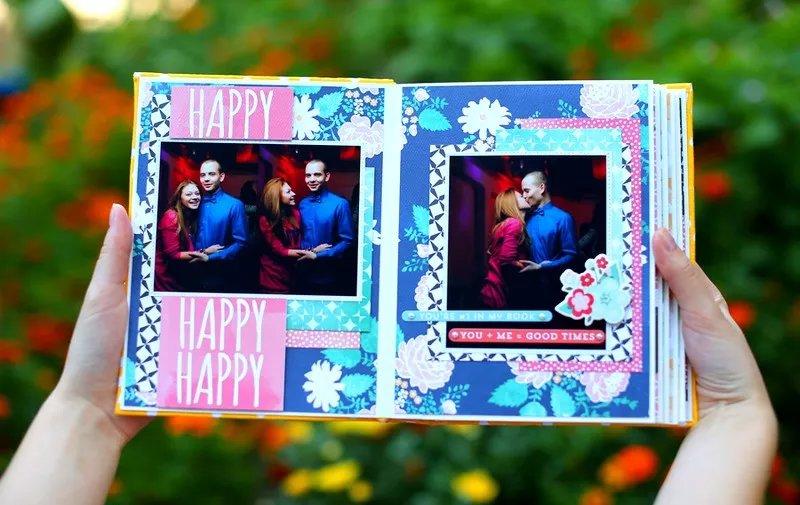 Анимационные открытки с днём рождения девушке красивые 40