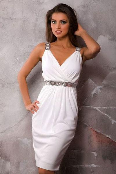 Платье на пошив в греческом стиле