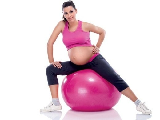 Уход за собой беременной 1111
