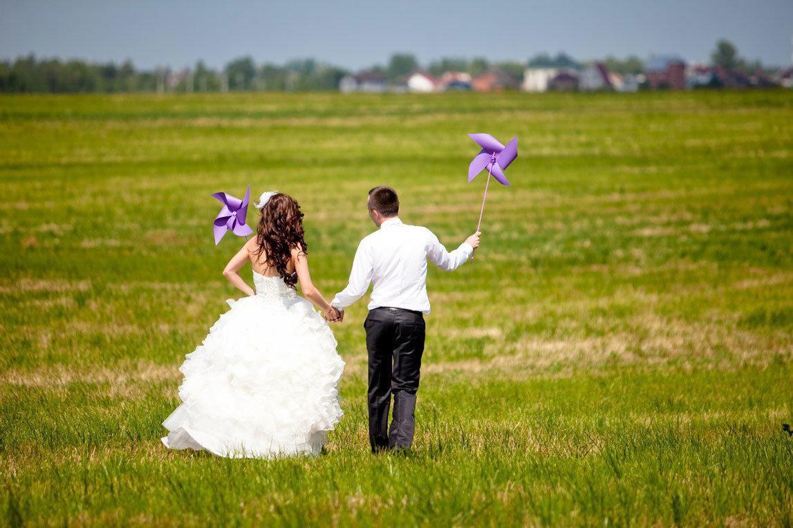 Свадебная фотосессия идеи лето фото