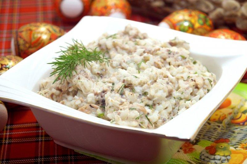 Рисы с фото простые и вкусные
