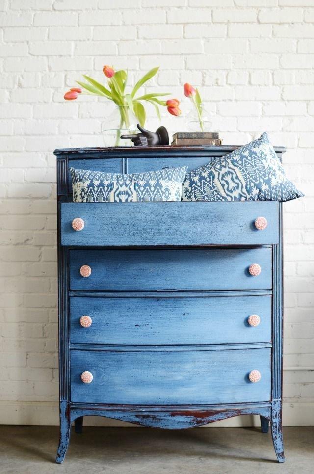 Реставрация мебели своими руками для дома 199