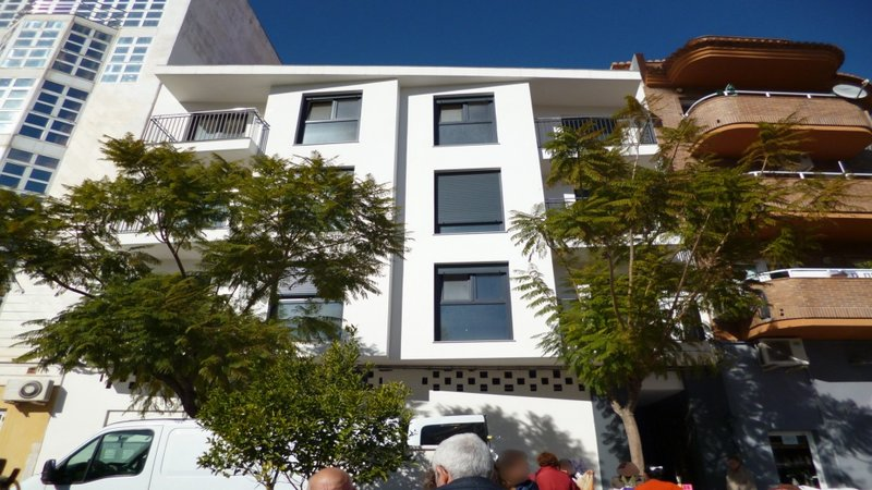 Агенства недвижимости в испании